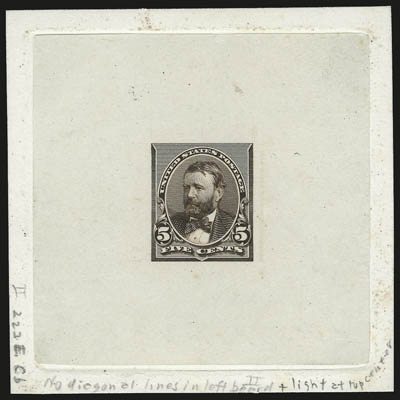 223-E10a US Stamp Essay