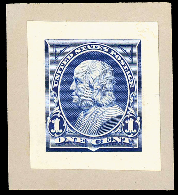 247 P2 US Proof Stamp