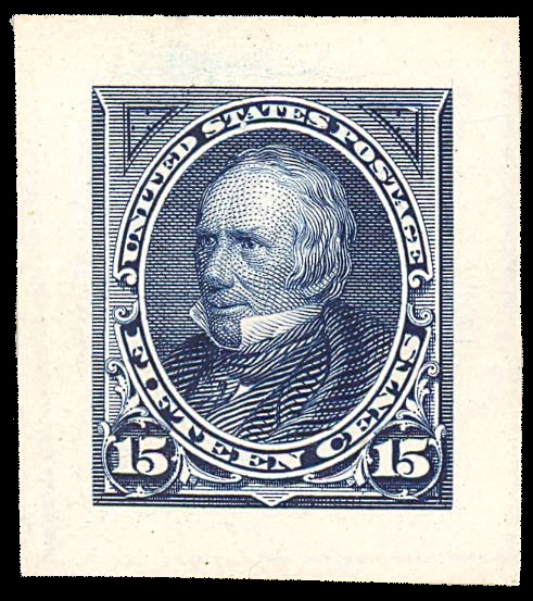 259 P2 US Proof stamp