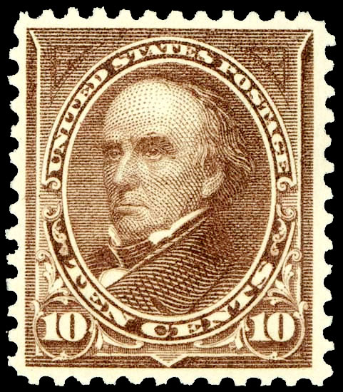 282C US Postage Stamps