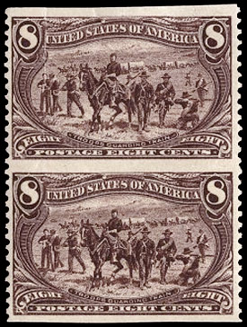 289a Scotts - US Postage Stamps