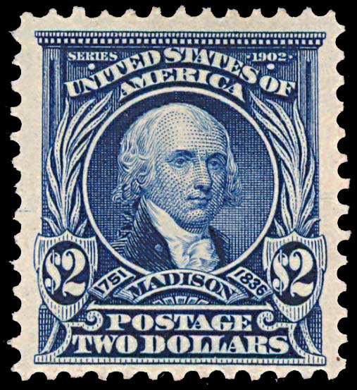 312 US Postage Stamps Pan-american series