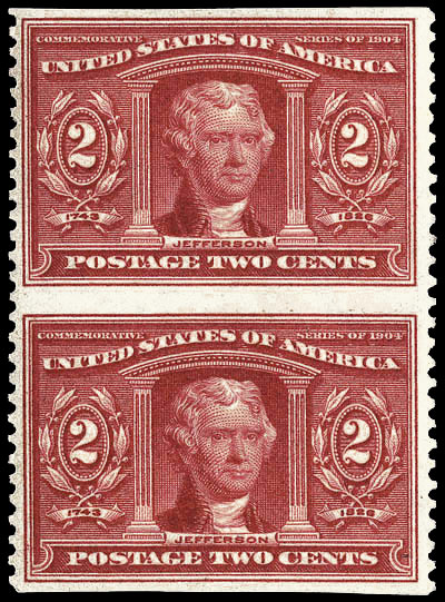 324a Scotts - US Postage Stamps