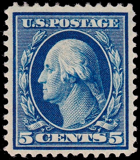 335 Scotts - US Postage Stamps
