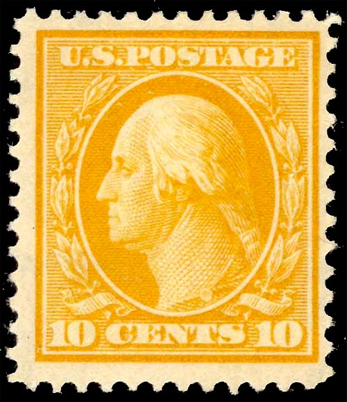 338 Scotts - US Postage Stamps