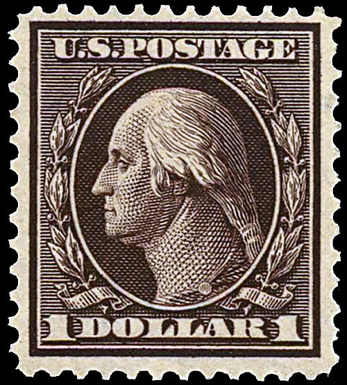 342 Scotts - US Postage Stamps