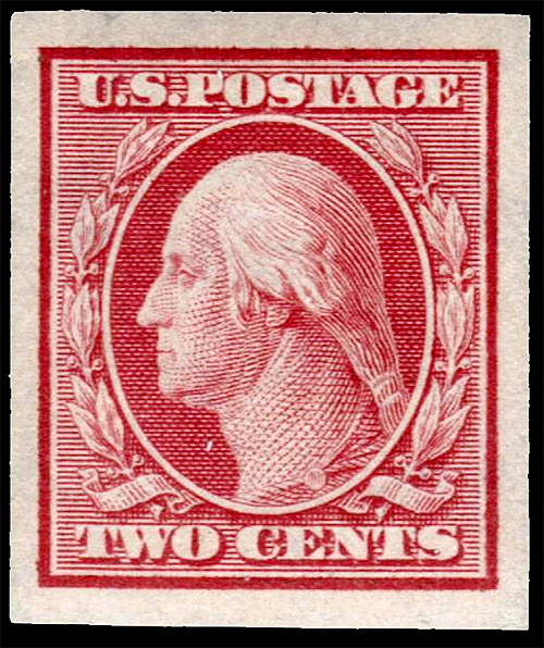 344 Scotts - US Postage Stamps