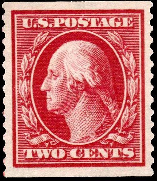 353 Scotts - US Postage Stamps