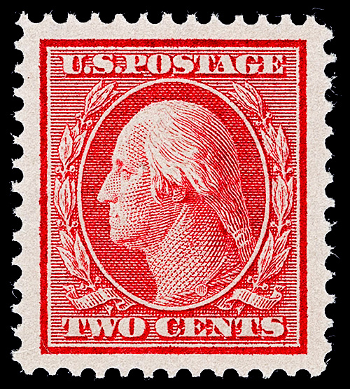 358 Scotts - US Postage Stamps