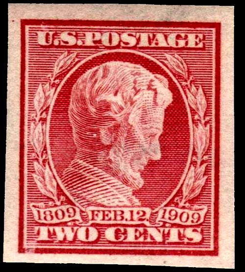 368 Scotts - US Postage Stamps