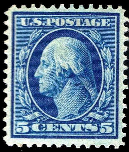 378 Scotts - US Postage Stamps