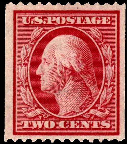 386 Scotts - US Postage Stamps
