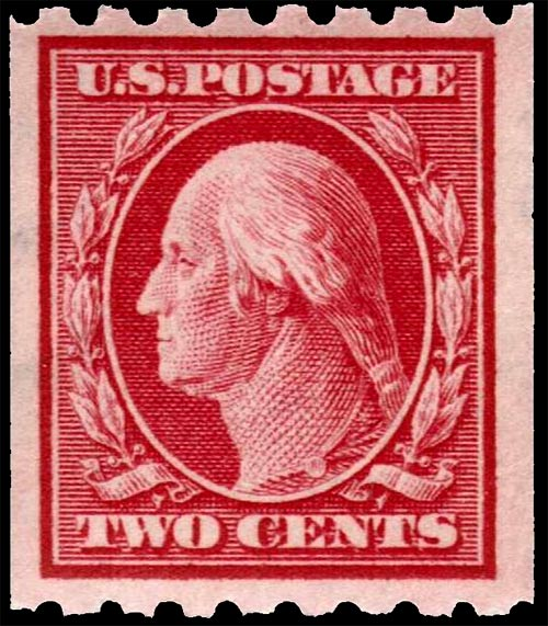 391 Scotts - US Postage Stamps
