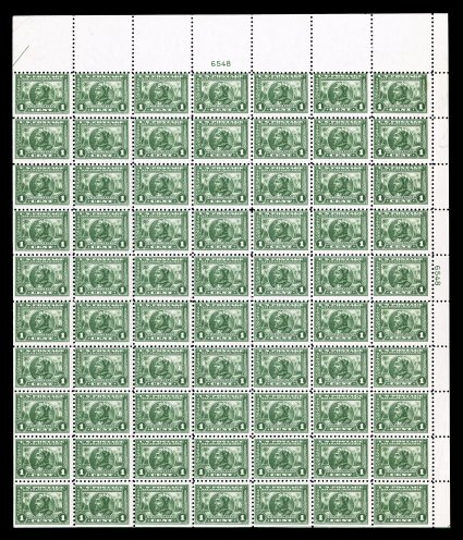 397 Scotts - proof US stamps