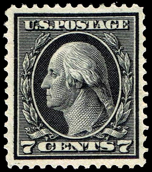 407 Scotts - US Postage Stamps