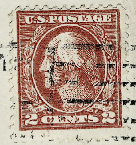 425 forgery US stamps