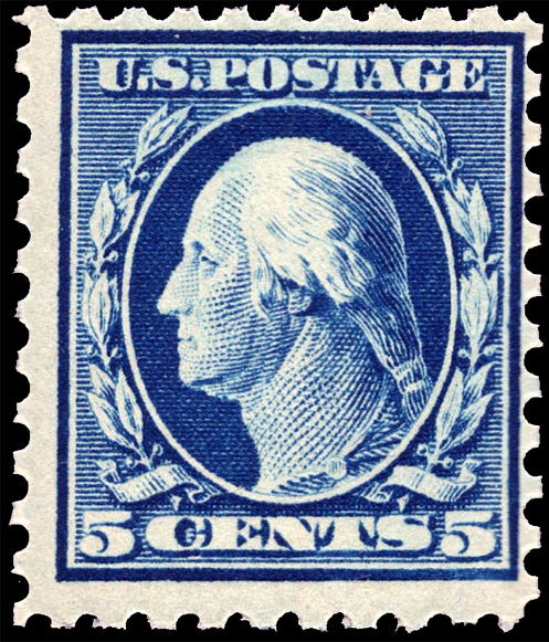 428 Scotts - US Postage Stamps