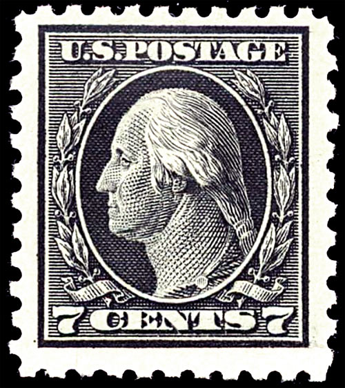 430 Scotts - US Postage Stamps