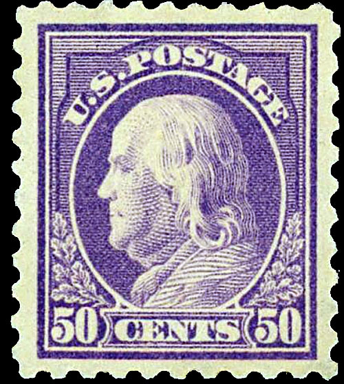 440 Scotts - US Postage Stamps
