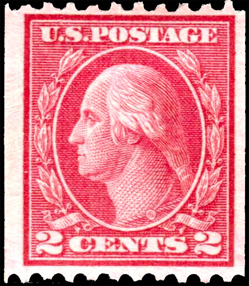 450 Scotts - US Postage Stamps