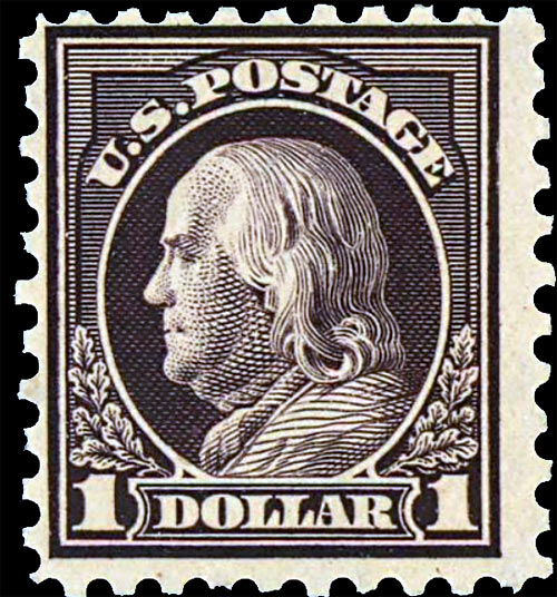 460 Scotts - US Postage Stamps