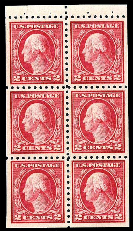 463a Scotts - US Postage Stamps