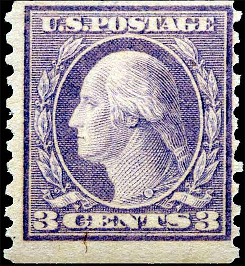 493 Scotts - US Postage Stamps