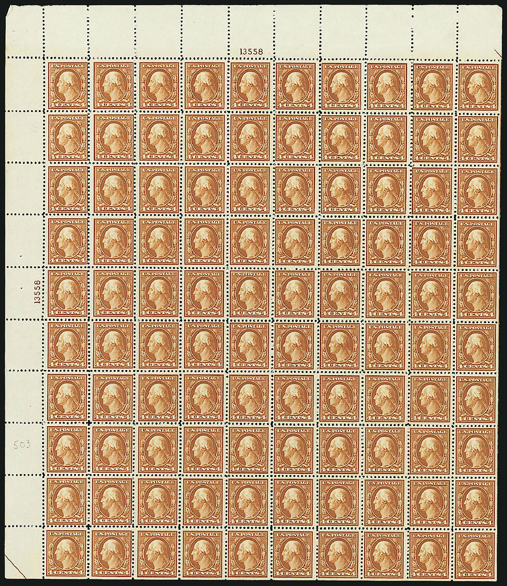 503 Scotts - US Postage Stamps