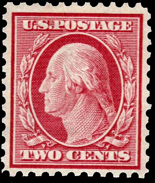519 Scotts - US Postage Stamps