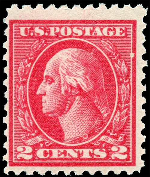 528 Scotts - US Postage Stamps