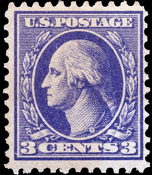 530 Scotts - US Postage Stamps