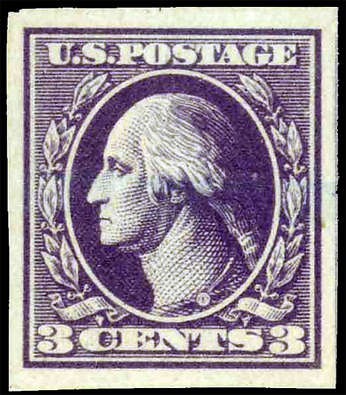 535 Scotts - US Postage Stamps