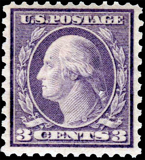 541 Scotts - US Postage Stamps