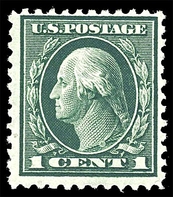 544 Scotts - US Postage Stamps