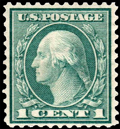 545 Scotts - US Postage Stamps