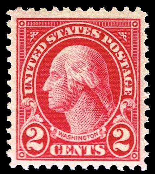 554 Scotts - US Postage Stamps