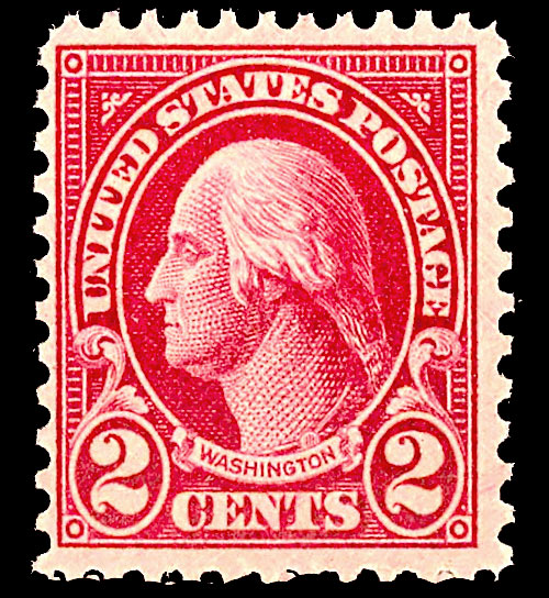 634b Scotts - US Postage Stamps