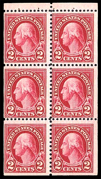 634d Scotts - US Postage Stamps
