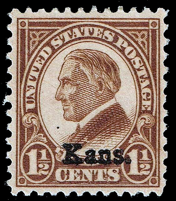 659 Scotts - US Postage Stamps