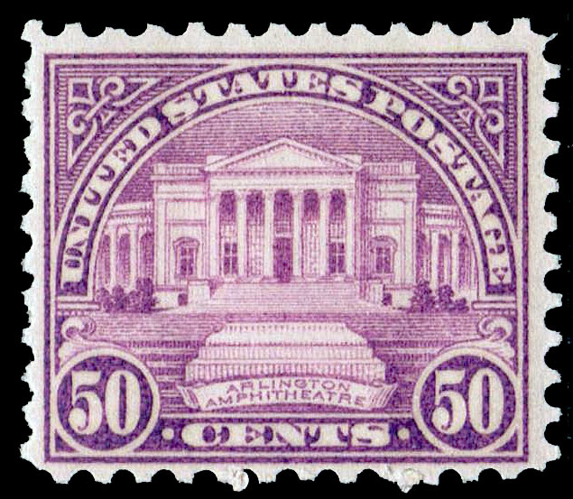 701 Scotts - US Postage Stamps