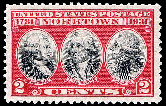 703 Scotts - US Postage Stamps