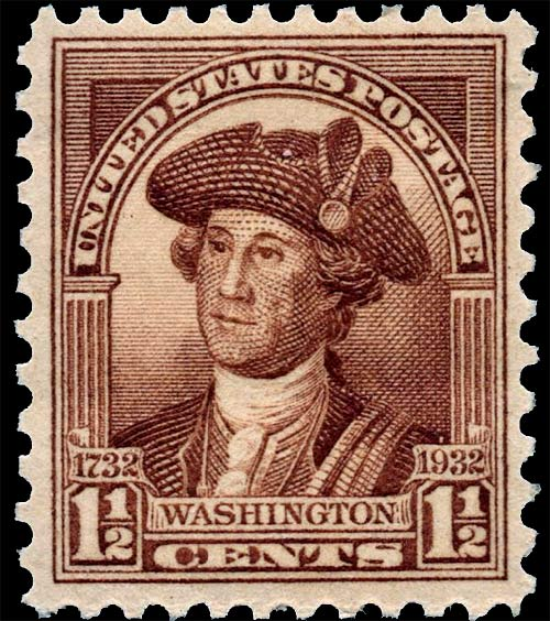 706 Scotts - US Postage Stamps
