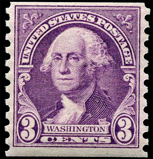 721 Scotts - US Postage Stamps