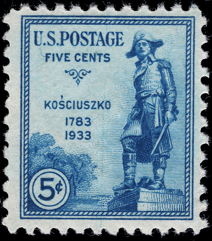 734 Scotts - US Postage Stamps