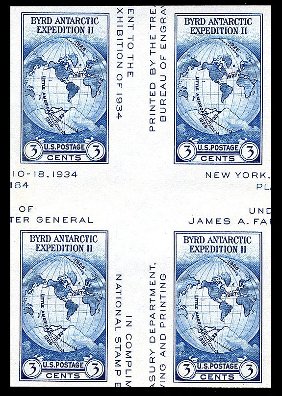 768 Scotts - US Postage Stamps