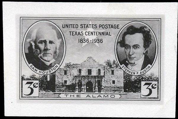 US stamp 776 essay