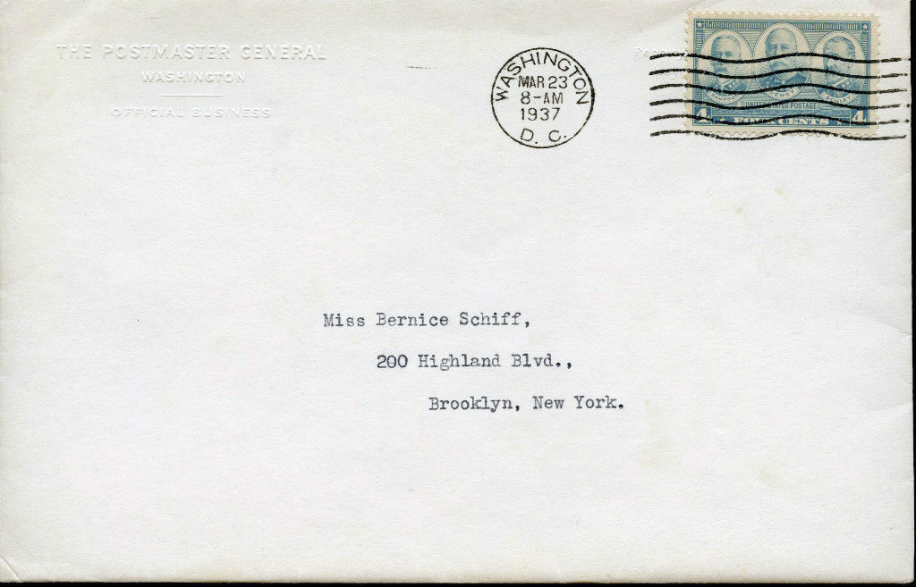 US stamp 793 first day cover fdc
