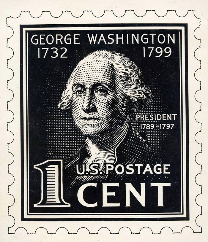 US stamp 804 essay