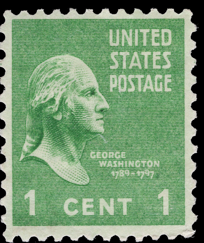 804 Scotts - US Postage Stamps