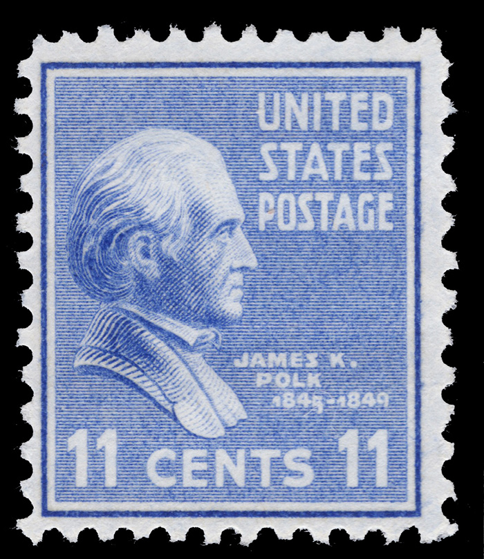 816 Scotts - US Postage Stamps